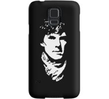 Simply Sherlock Samsung Galaxy Case/Skin