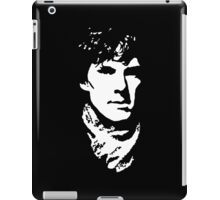 Simply Sherlock iPad Case/Skin