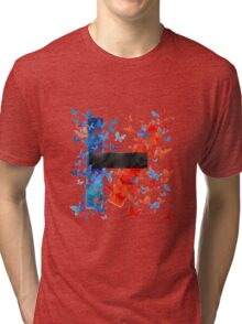 TWENTY ONE PILOTS Tri-blend T-Shirt