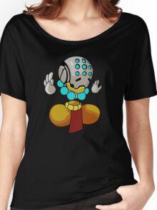 Embrace the Iris Women's Relaxed Fit T-Shirt