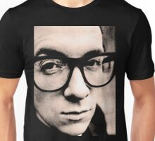 Ferda01 Elvis Costello DETOUR Tour 2016 Unisex T-Shirt