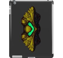 Super Metroid - Samus' Ship iPad Case/Skin