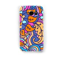 Abstract pattern 3 Samsung Galaxy Case/Skin