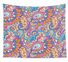 Abstract pattern 3 Wall Tapestry