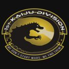 First Kaiju Division by 01Graphics