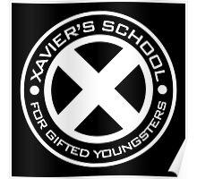 Xavier Institute Poster