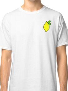 Squid Girl Lemon House Classic T-Shirt