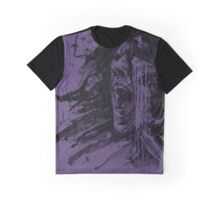 The Pain (Purple Edition) Graphic T-Shirt