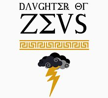 Daughter of Zeus Unisex T-Shirt
