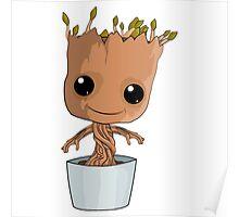 Little Tree Poster