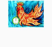 Fancy Rooster Art 2 Unisex T-Shirt