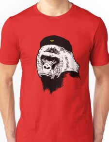 Harambe Guevara T-Shirt Unisex T-Shirt