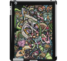 201013 Take Control Of Your Own Destiny © iPad Case/Skin