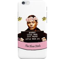 Blue Steel iPhone Case/Skin