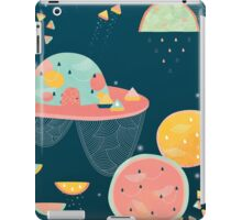 When You Wish Upon A Watermelon iPad Case/Skin