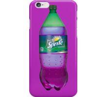 Dirty Sprite lean iPhone Case/Skin