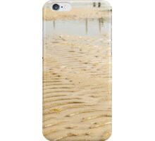 In a golden morning iPhone Case/Skin