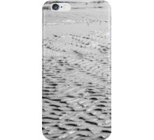 Wet Sand iPhone Case/Skin