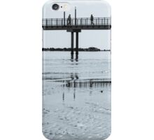 Bridge to Nowhere iPhone Case/Skin