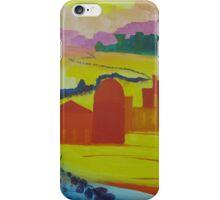 Faraway City iPhone Case/Skin