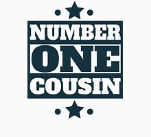 Number One Cousin Unisex T-Shirt