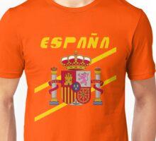 Team Spain Tee Unisex T-Shirt