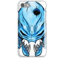 Elite Skull - Halo Legendary iPhone Case/Skin