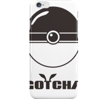 My ball Is My World iPhone Case/Skin