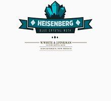 Heisenberg Crystal Meth Walter White Unisex T-Shirt