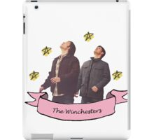 The Winchesters iPad Case/Skin
