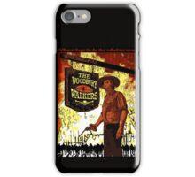 Woodbury Walkers iPhone Case/Skin