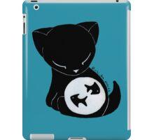 Fishbowl Kitty iPad Case/Skin