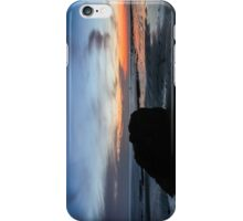 Sunset Handry's Beach iPhone Case/Skin