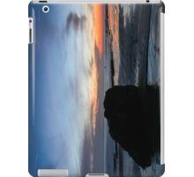 Sunset Handry's Beach iPad Case/Skin