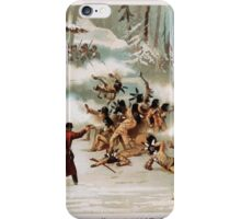 Performing Arts Posters Kiralfy Bros Around the world 1501 iPhone Case/Skin