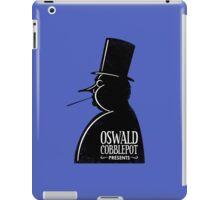 OC Presents iPad Case/Skin