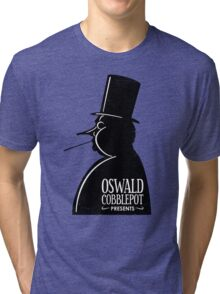 OC Presents Tri-blend T-Shirt