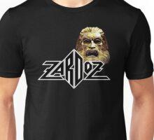 Zardoz mask logo Unisex T-Shirt
