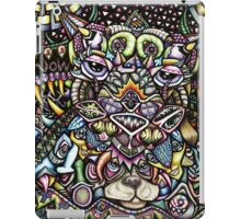 290513 Now Is The Time © iPad Case/Skin