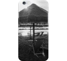 On a summer morning iPhone Case/Skin