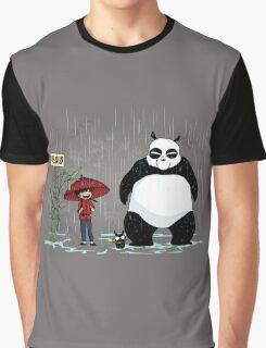 My Neighbor Ranma Graphic T-Shirt