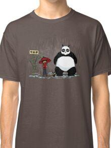 My Neighbor Ranma Classic T-Shirt