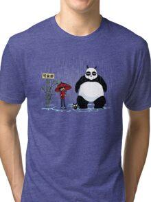 My Neighbor Ranma Tri-blend T-Shirt