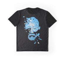 Yo, Mr. White! Graphic T-Shirt
