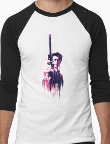 Dirty Harry Men's Baseball ¾ T-Shirt