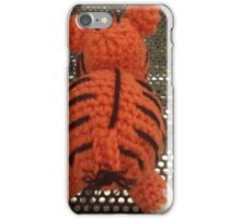 Trapped Tiger iPhone Case/Skin