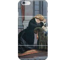 Performing Arts Posters Pique 0564 iPhone Case/Skin