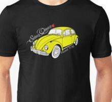 Swan Queen Road Trip (Light Text) Unisex T-Shirt