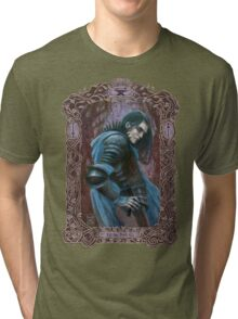The Dark Elf Tri-blend T-Shirt