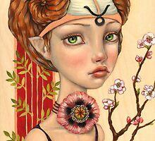 Taurus Girl by tanyabond